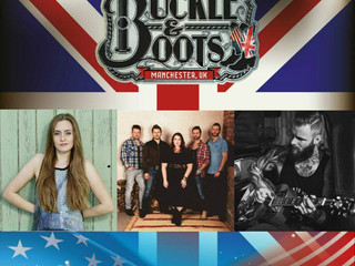 Buckle & Boots 2017
