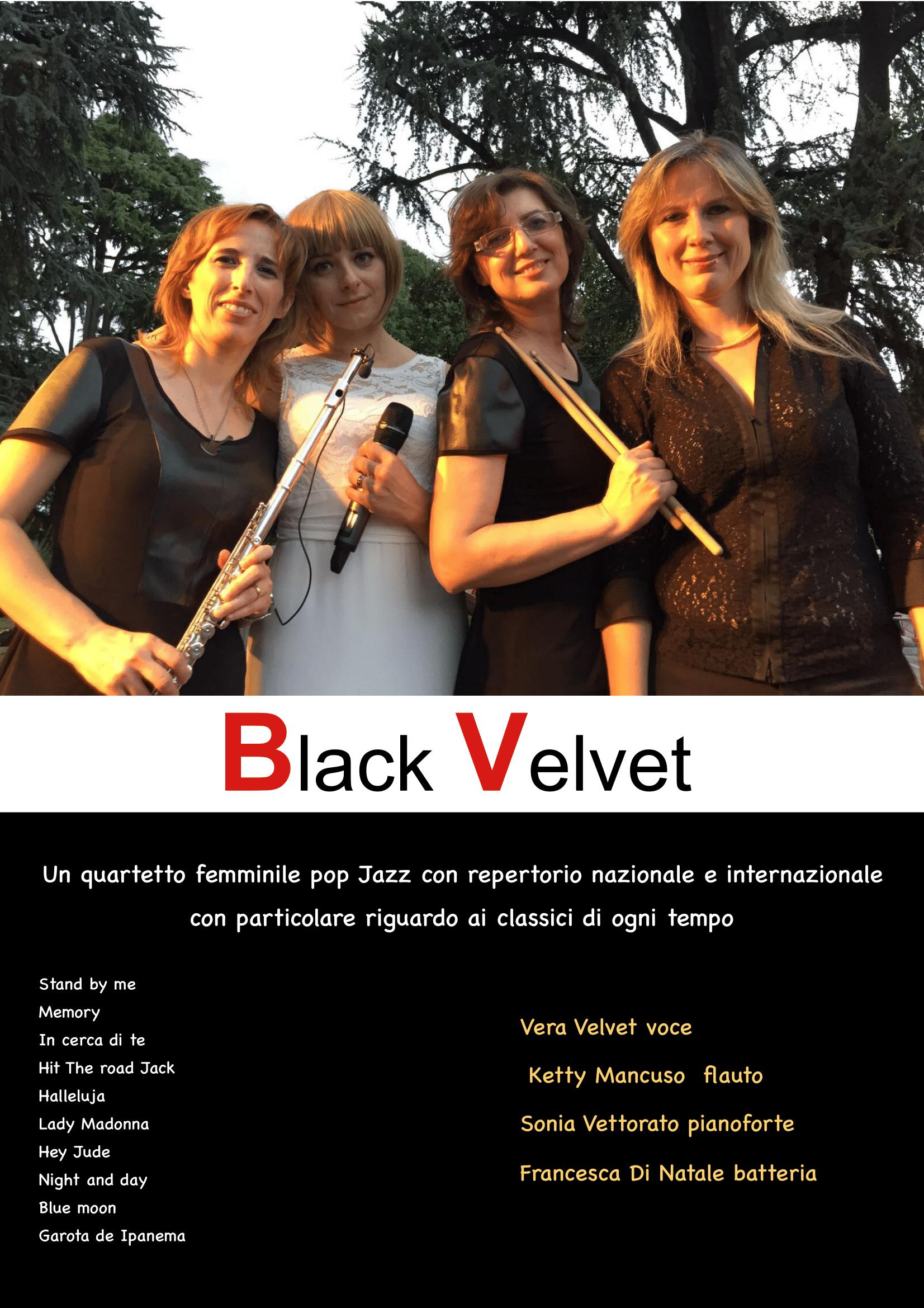 Black Velvet 1-1