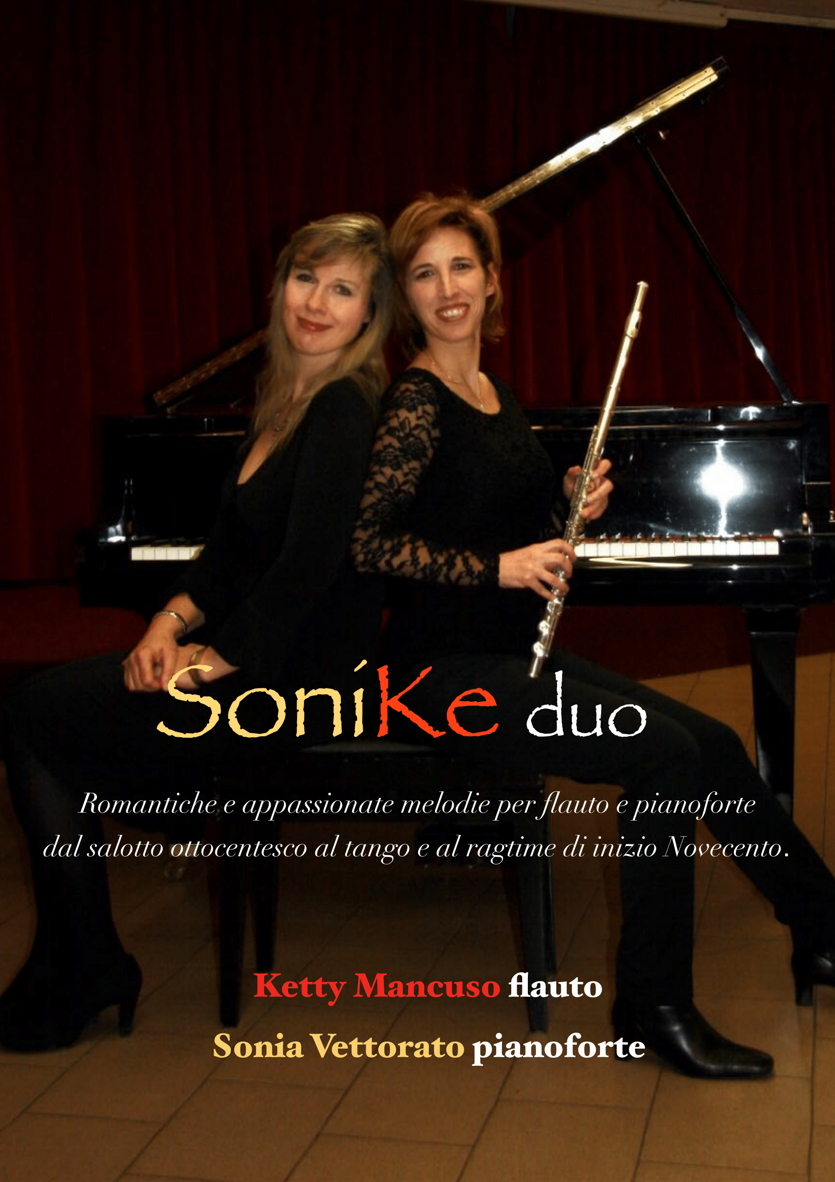 SoniKe duo-1