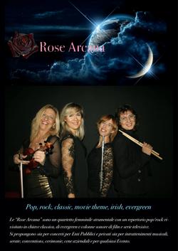 Rose Arcana-1