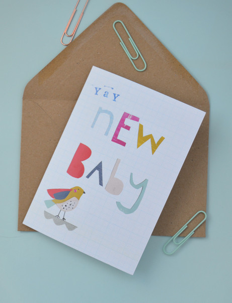 7517465-New-baby-Unisex-greeting-card-wi