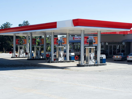 The environmental law that governs gas stations
