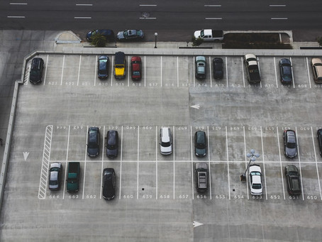 Don't forget about parking when negotiating a commercial lease