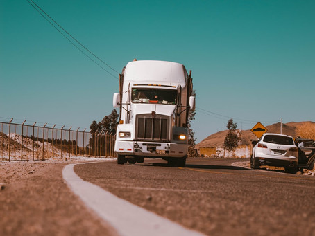 Environmental law concerns for trucking companies
