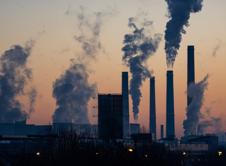 Get to know the Pollution Prevention Act's impact on business
