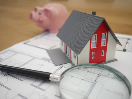 Purchasing real estate as a business investment