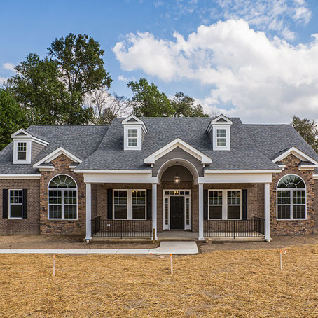 Building Your Custom Home: Are You Ready?