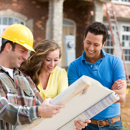 Your Dream Construction Project Without The Stress... Find out how