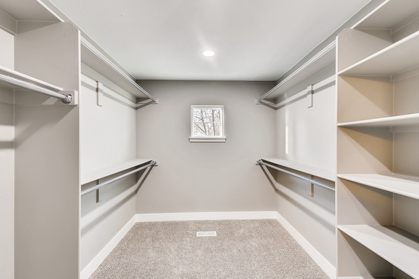 25 2nd Floor Master Bedroom ClosetMarsha