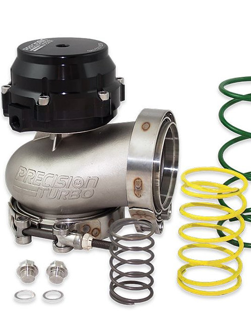 Precision Turbo Pro Series C02 66mm Wastegate