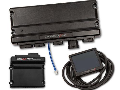 TERMINATOR X MAX FORD COYOTE - 2011-2012 W/ TI-VCT