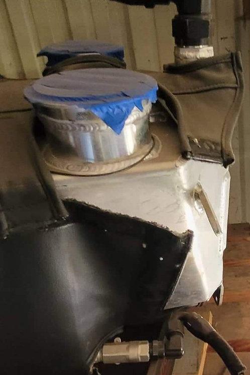 Percision PT 3000 Water To Air Intercooler