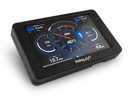 """Holley 7"""" EFI Digital Dash"""