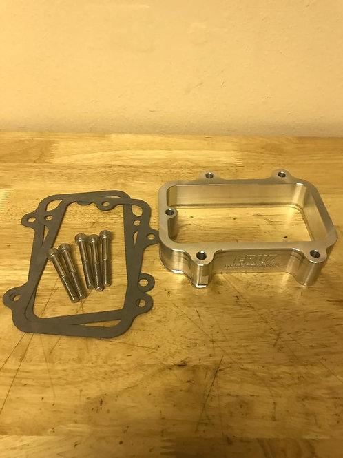 CRUZ Performance Intake Spacer Plates