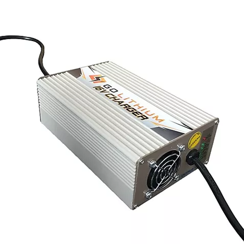 GO LITHIUM High Speed 16V Charger