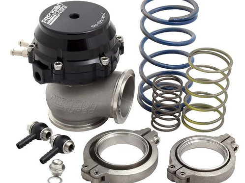 Precision Turbo 46mm Water-Cooled Wastegate