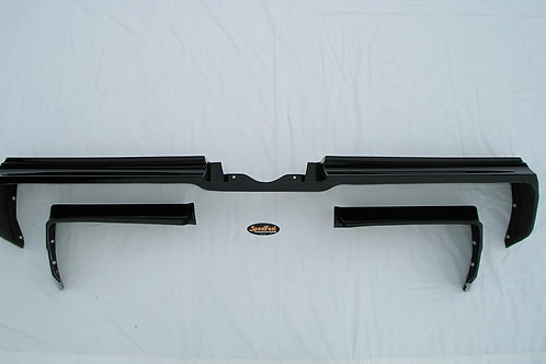 SPOOLFOOL - BUICK GRAND NATIONAL BUMPER FILLERS