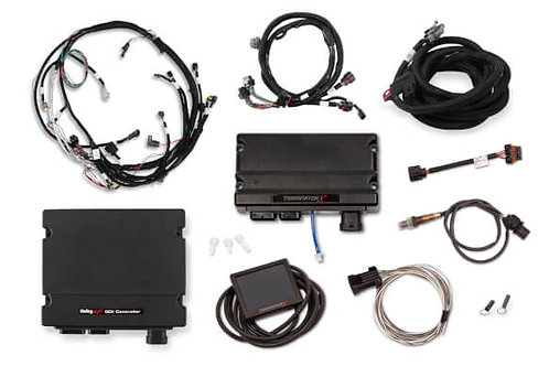 HOLLEY EFI TERMINATOR X GM GEN V LT DIRECT INJECTION KIT