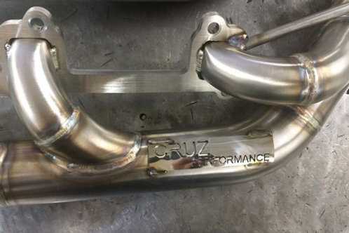 CRUZ Performance Stock Replacement Headers