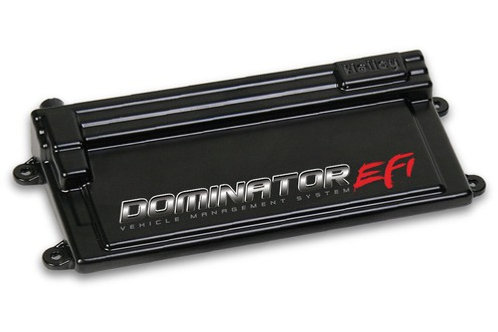 Holley EFI Dominator ECU