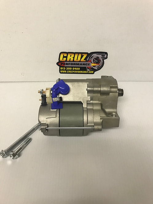 New High Torque Mini Starter