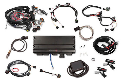 TERMINATOR X MAX GEN III HEMI 2007-2012 KIT WITH DBW THROTTLE BODY CONTROL