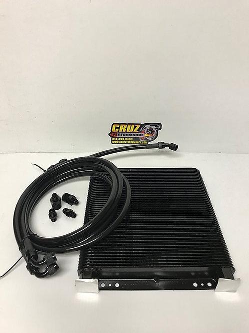 CRUZ Performance Turbo Buick Trans Cooler Kit