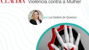 Lei aprova criação da Semana de Combate à Violência contra a Mulher