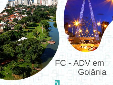 Inauguração da unidade da Ferraresi Cavalcante – Advogados em Goiânia – GO!