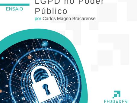 LGPD no Poder Público