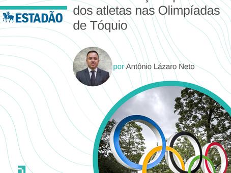Os jogos olímpicos de Tóquio abriram caminhos para manifestações políticas e individuais de atletas?