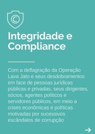 Integridade e Compliance