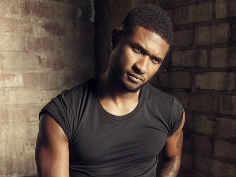 Artist Spotlight: Usher