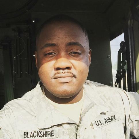 BurKenRodder of the Week: Daveon Blackshire