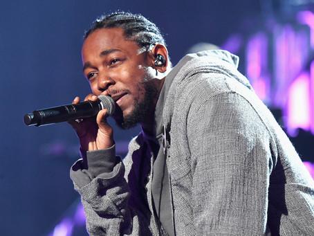 Entertainment Spotlight: Kendrick Lamar