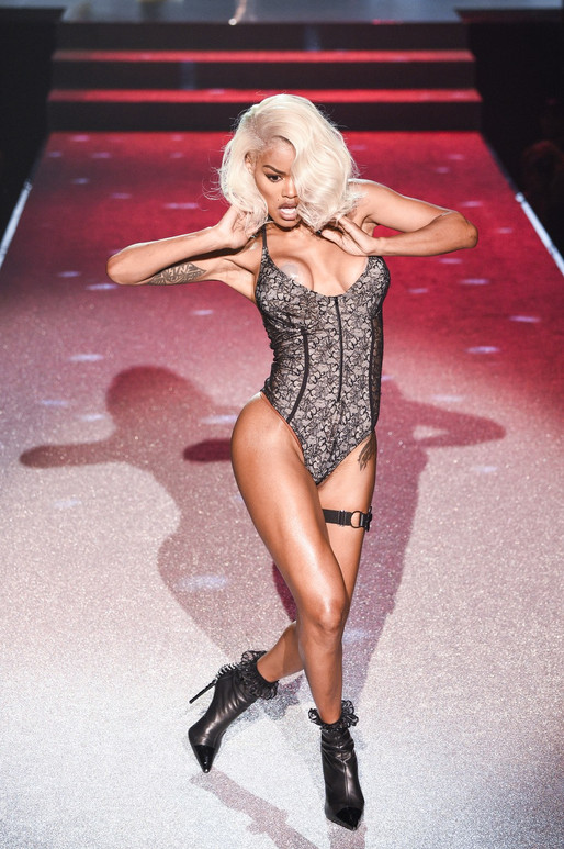 Slay of the Month: Teyana Taylor
