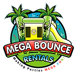 Mega Bounce Rentals- Moonwalks And Water Slides Of Pearland and Nearby Cities