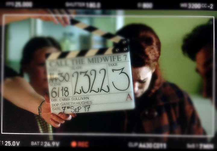 'Call the Midwife' series7