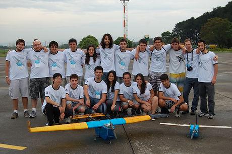 Equipe 2013