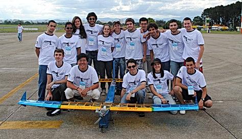Equipe 2011