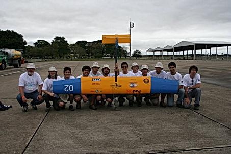 Equipe 2008