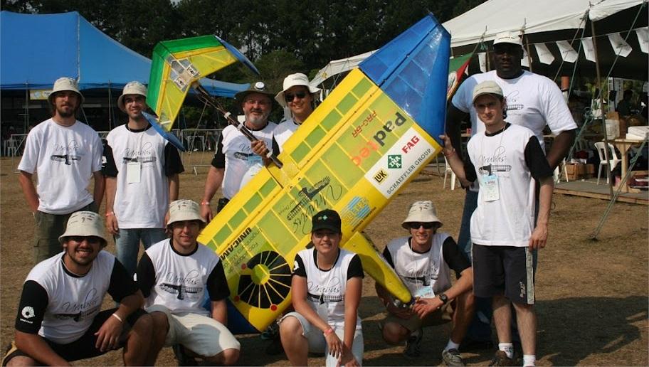 Equipe 2007