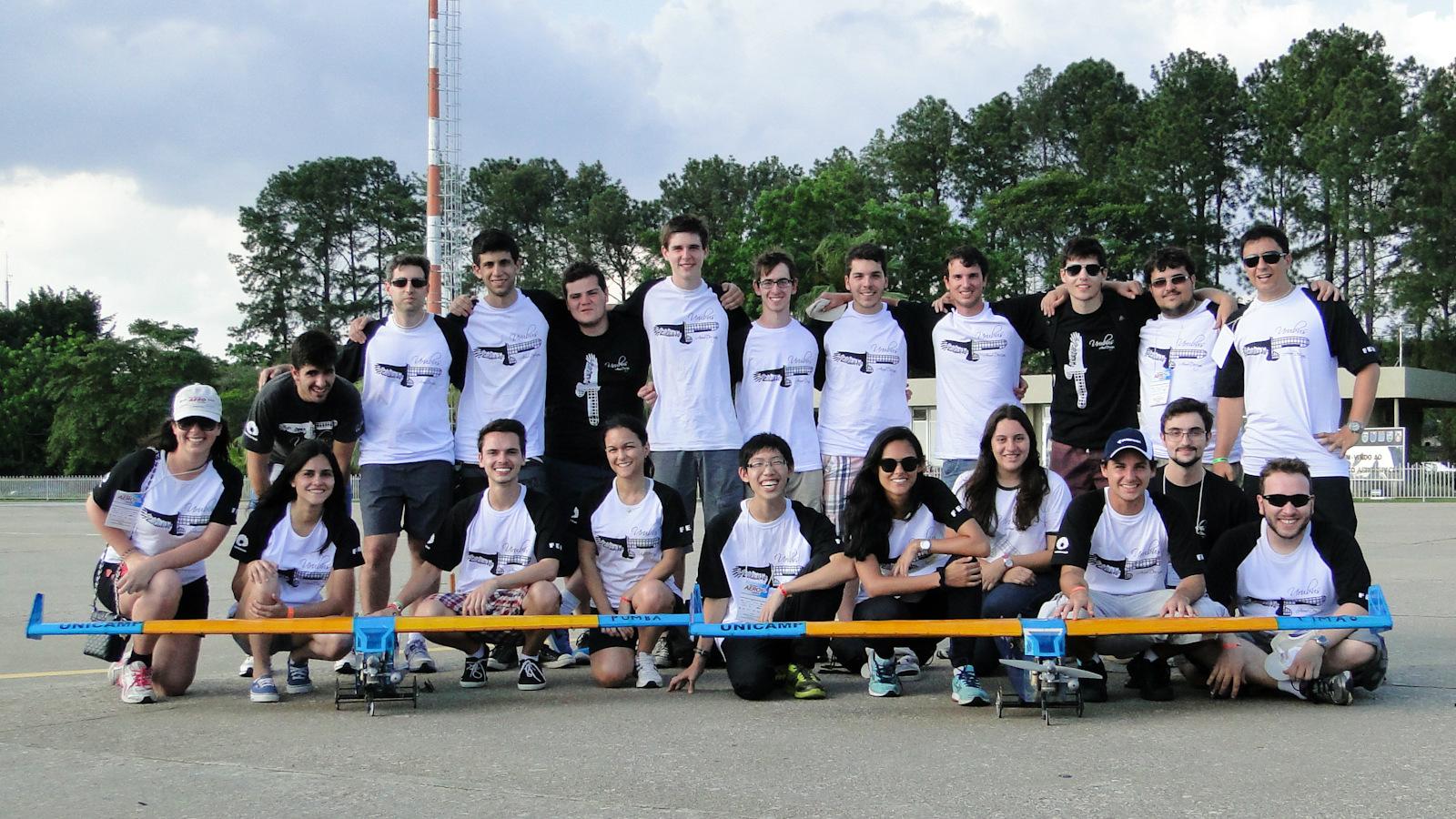 Equipe 2014