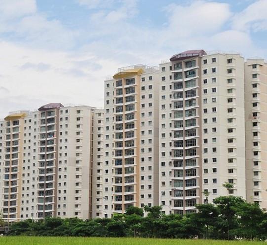 upgrade downgrade HDB flats