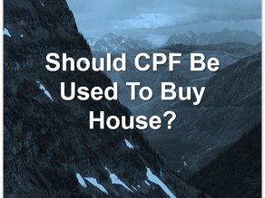 Use CPF to Buy House? Yes or No?