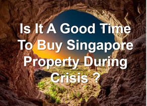 Should we Buy during Crisis ?