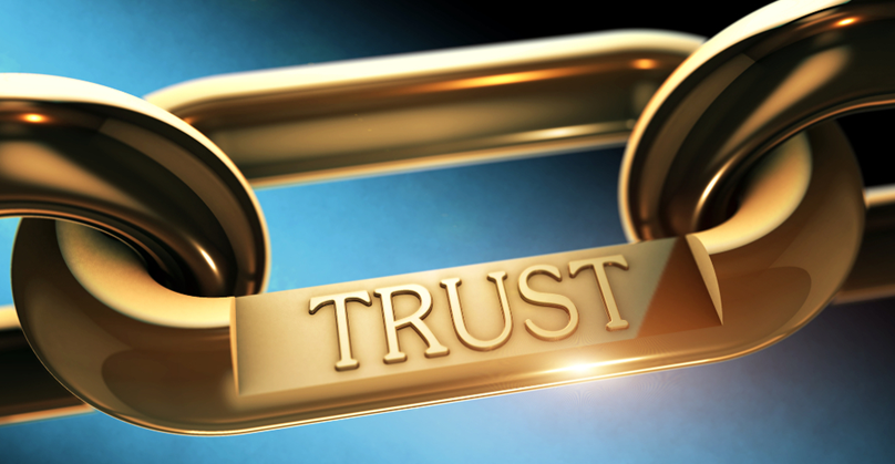 Protects our assets and wealth from 3rd parties claim, creditors and lawsuits, with an irrevocable trust