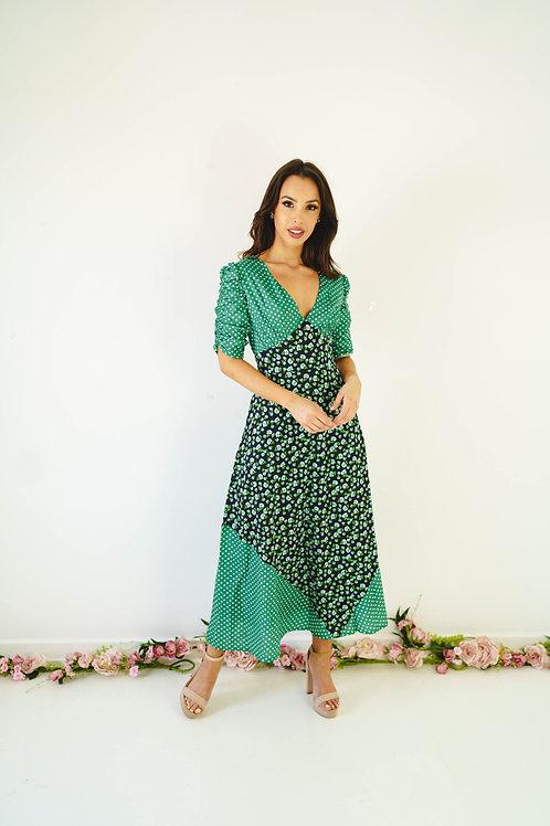 Chicane Dress
