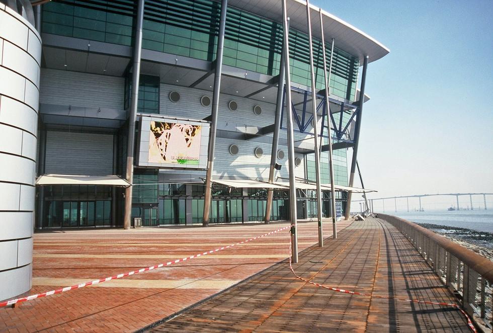 Macau Entertainment & Convention Centre