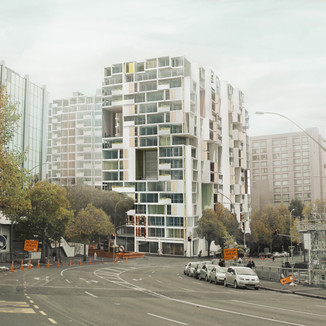 Greys Ave Apartments